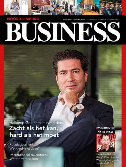 noord limburg business plan